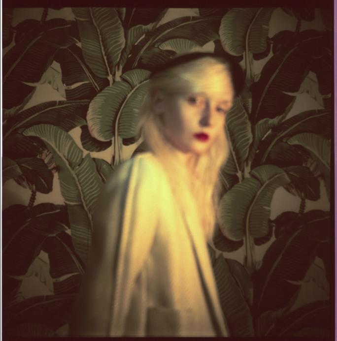 marie-fleur charlesworth