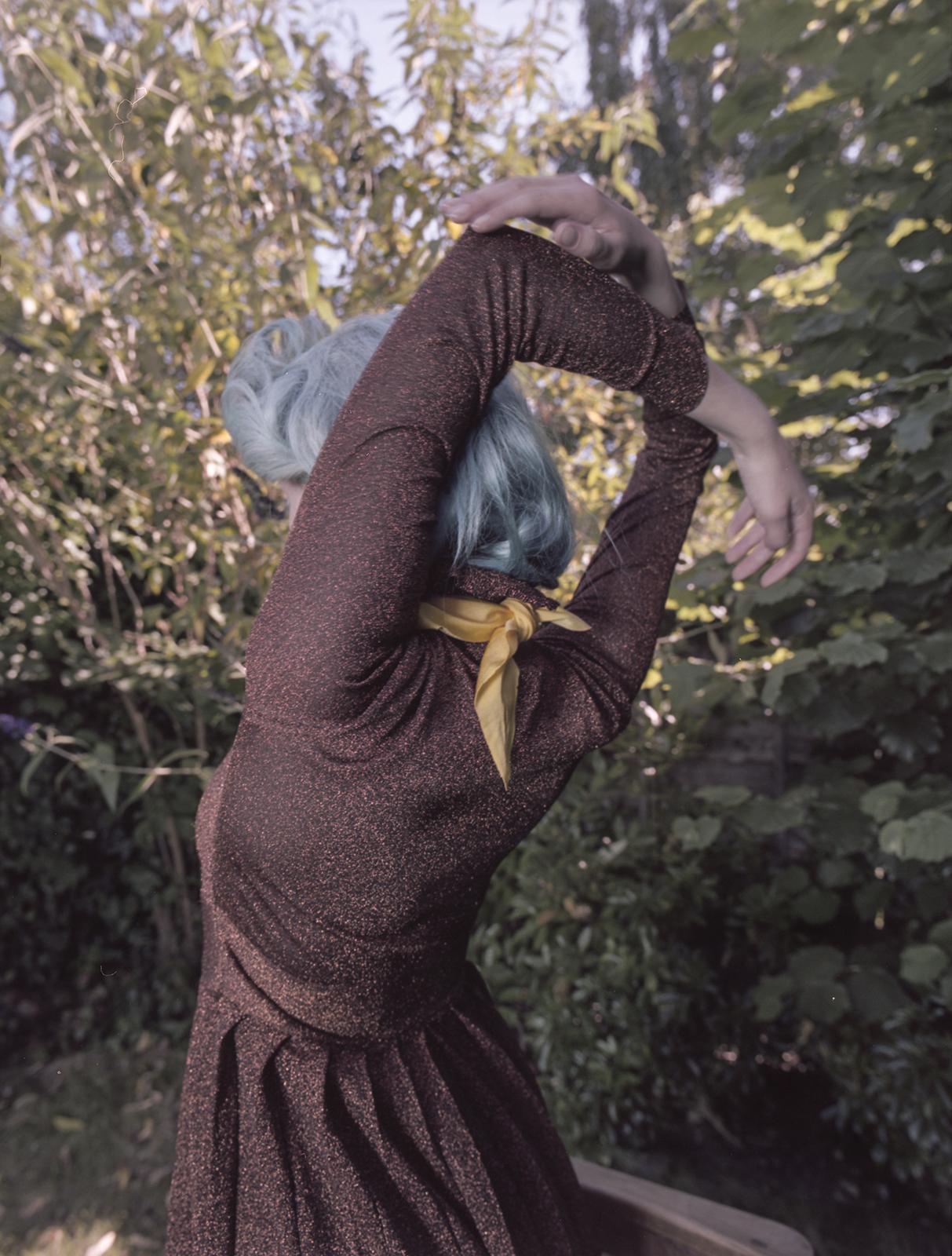 Marie-Fleur