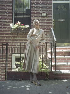 Marie-Fleur Charlesworth Rochas Special