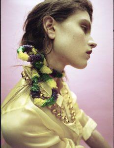 Marie-Fleur Charlesworth Schon! Magazine