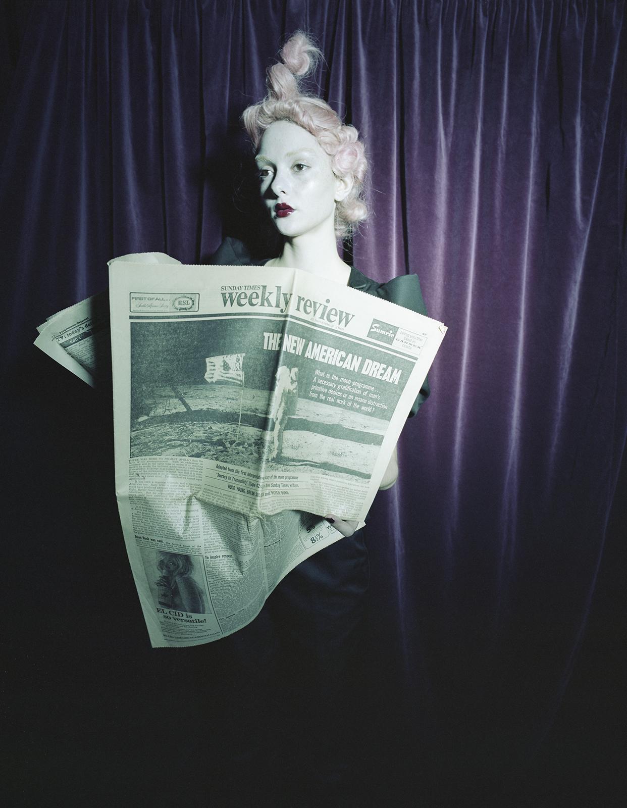 Marie-Fleur Charlesworth The Photographers Journal